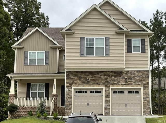 4605 Harris Creek Court, Raleigh, NC 27616 (#2414999) :: Triangle Top Choice Realty, LLC