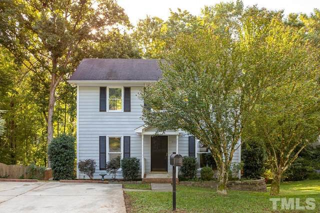 2009 Deep Forest Trail, Raleigh, NC 27603 (#2415000) :: The Jim Allen Group