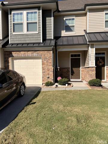 7820 Weathered Oak Way, Raleigh, NC 27616 (#2415003) :: Triangle Top Choice Realty, LLC
