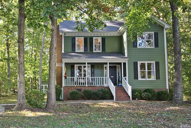4141 Cary Oaks Drive, Apex, NC 27539 (#2415007) :: Raleigh Cary Realty
