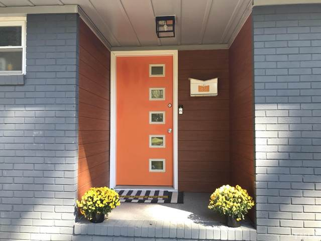 431 Pleasants Avenue, Cary, NC 27511 (#2415008) :: Marti Hampton Team brokered by eXp Realty