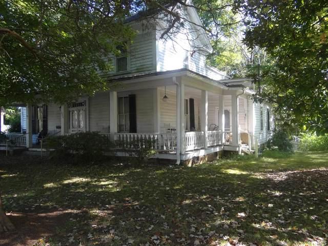 336 N Main Street, Warrenton, NC 27589 (#2415011) :: Steve Gunter Team