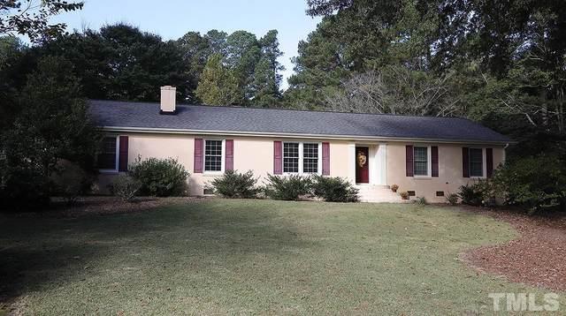 310 Edward Lane, Louisburg, NC 27549 (#2415012) :: Triangle Top Choice Realty, LLC