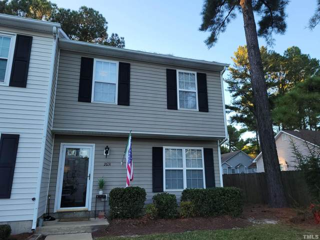 2631 Dwight Place, Raleigh, NC 27610 (#2415019) :: The Perry Group