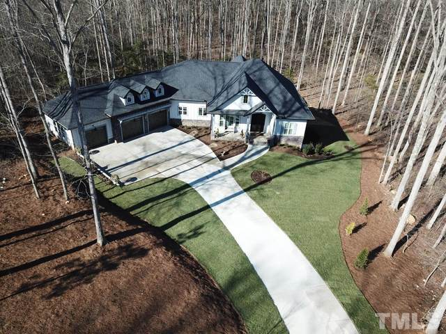 59 Berry Patch Lane, Pittsboro, NC 27312 (#2415029) :: Triangle Top Choice Realty, LLC