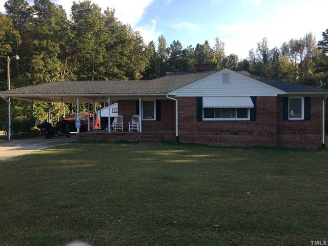 3612 Leasburg Road, Roxboro, NC 27574 (#2415031) :: The Perry Group