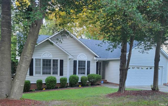 4805 Bivens Drive, Raleigh, NC 27616 (#2415039) :: The Helbert Team