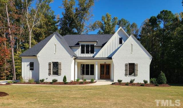 8012 Discovery Falls Trail, Wake Forest, NC 27587 (#2415040) :: Triangle Top Choice Realty, LLC