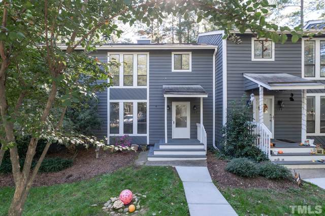 107 Tracy Court, Cary, NC 27513 (#2415041) :: Log Pond Realty