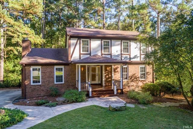 2471 Foxwood Drive, Chapel Hill, NC 27514 (#2415045) :: Triangle Top Choice Realty, LLC