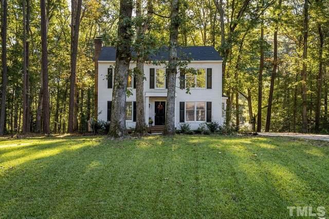 2616 Huntsman Trail, Zebulon, NC 27597 (#2415051) :: Triangle Top Choice Realty, LLC
