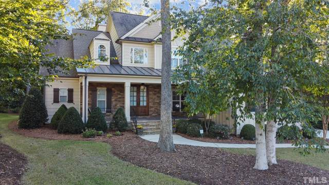 313 Bishop Falls Road, Wake Forest, NC 27587 (#2415057) :: Triangle Top Choice Realty, LLC