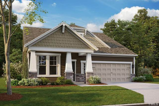 304 Darter Street, Holly Springs, NC 27540 (#2415061) :: The Perry Group