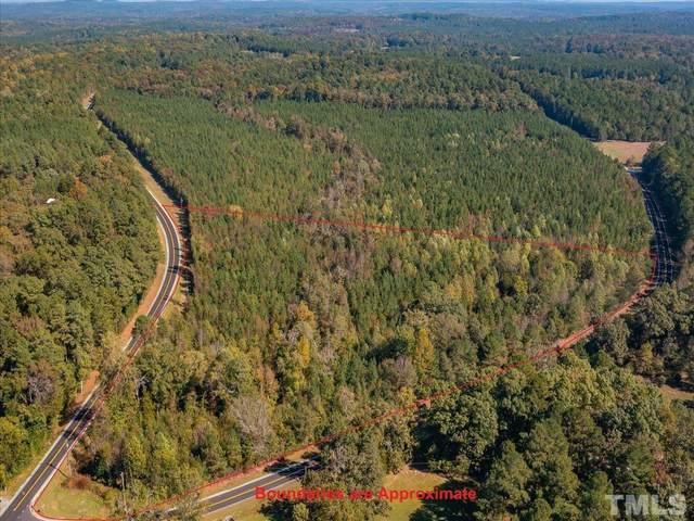 0 Chicken Bridge Road, Pittsboro, NC 27312 (#2415062) :: The Perry Group