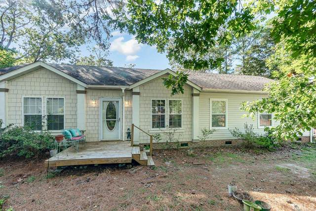 72 Almond Drive, Spring Lake, NC 28390 (#2415076) :: Real Estate By Design