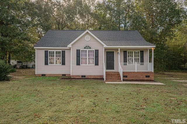 255 Morgan Parkway, Zebulon, NC 27591 (#2415079) :: Triangle Top Choice Realty, LLC