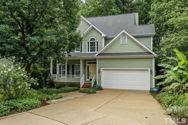 2604 Clerestory Place, Raleigh, NC 27615 (#2415080) :: Triangle Top Choice Realty, LLC