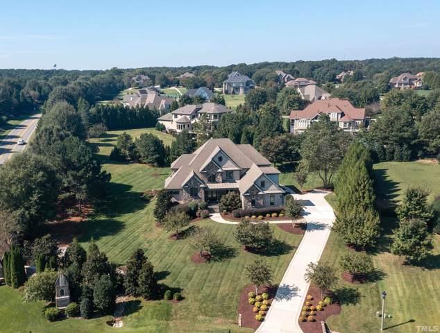 5961 Cavanaugh Drive, Raleigh, NC 27614 (#2415097) :: Triangle Top Choice Realty, LLC