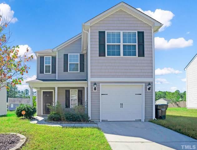 2926 Cherrybark Drive, Durham, NC 27704 (#2415106) :: Triangle Top Choice Realty, LLC