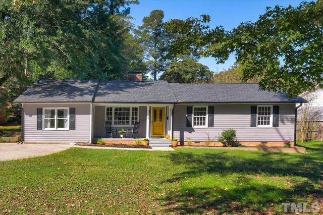 1129 Caspan Street, Raleigh, NC 27610 (#2415116) :: Raleigh Cary Realty