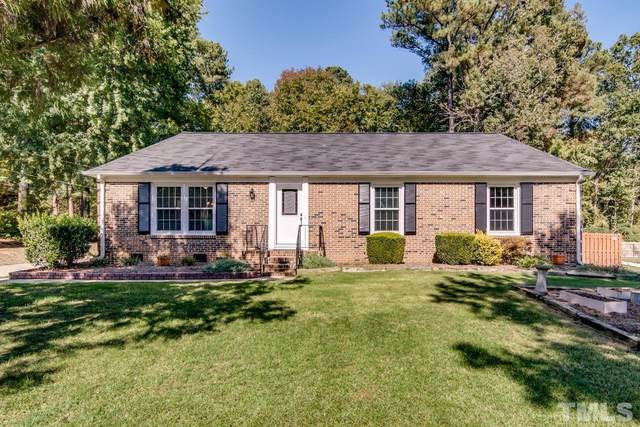 118 Monterey Lane, Durham, NC 27713 (#2415118) :: The Perry Group