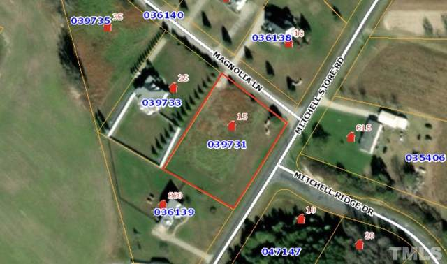 15 Magnolia Lane, Youngsville, NC 27596 (#2415121) :: The Jim Allen Group