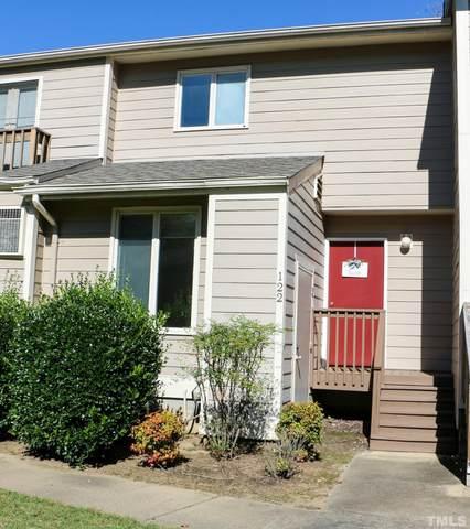 250 S Estes Drive #122, Chapel Hill, NC 27514 (#2415122) :: Triangle Top Choice Realty, LLC