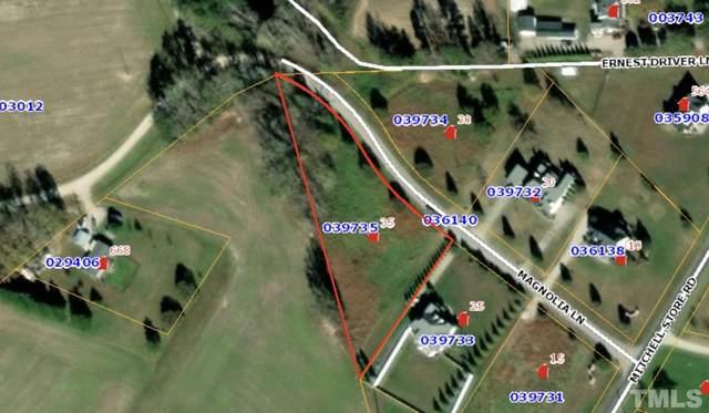 35 Magnolia Lane, Youngsville, NC 27596 (#2415123) :: The Jim Allen Group