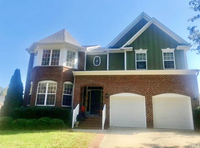 2720 Margots Avenue, Wake Forest, NC 27587 (#2415124) :: The Jim Allen Group