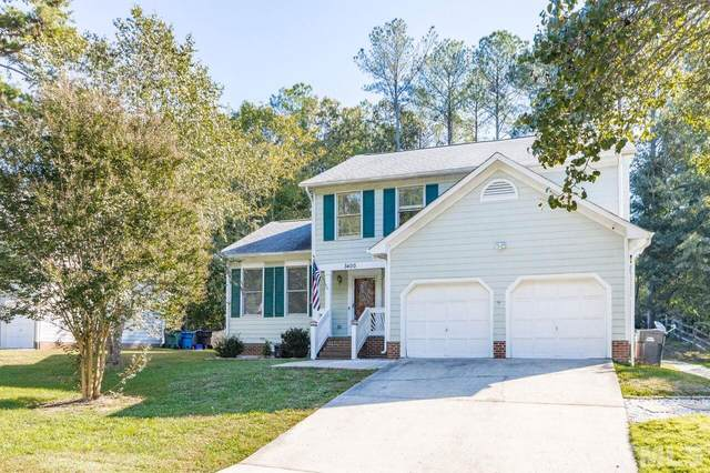 3400 Forest Grove Court, Durham, NC 27703 (#2415128) :: The Perry Group