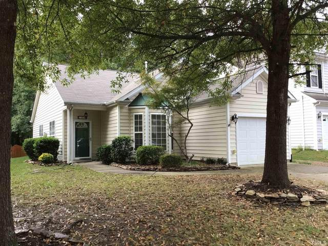 1434 Copper Creek Drive, Durham, NC 27713 (#2415135) :: The Perry Group