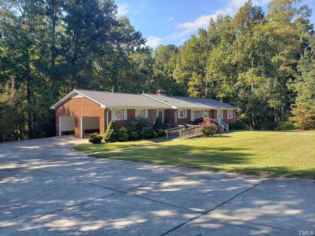 4137 Nc 55 Highway, Cary, NC 27519 (#2415140) :: The Perry Group