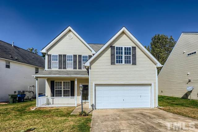 1306 Southgate Drive, Raleigh, NC 27610 (#2415142) :: Raleigh Cary Realty