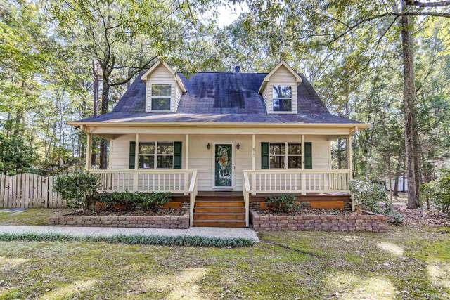 512 Chivalry Drive, Durham, NC 27703 (#2415150) :: Triangle Top Choice Realty, LLC