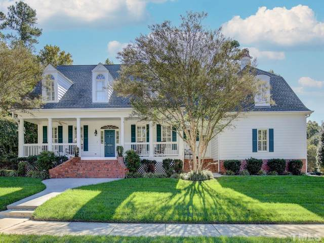 200 Bailey Ridge Drive, Morrisville, NC 27560 (#2415153) :: Raleigh Cary Realty