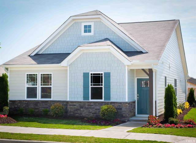 1200 Jasmine View Way 42 Haywood C, Knightdale, NC 27545 (#2415156) :: Triangle Top Choice Realty, LLC
