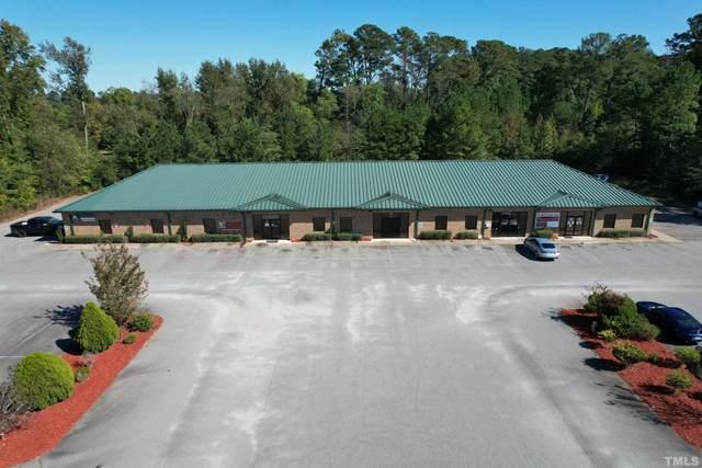 721 Tilghman Drive, Dunn, NC 28334 (#2415165) :: Triangle Top Choice Realty, LLC