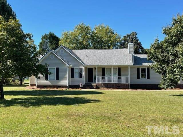 20 Foxfield Court, Angier, NC 27501 (#2415179) :: The Perry Group