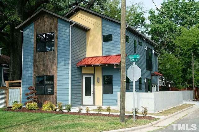 1100 Hazel Street, Durham, NC 27701 (#2415181) :: The Perry Group