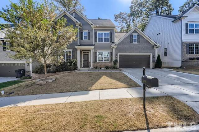 3479 Colby Chase Drive, Apex, NC 27539 (#2415184) :: Raleigh Cary Realty