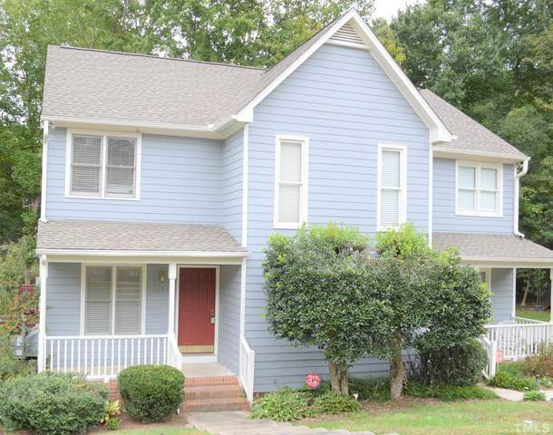 1602 Oakland Hills Way, Raleigh, NC 27604 (#2415200) :: Triangle Top Choice Realty, LLC