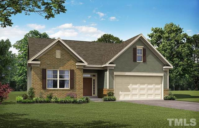105 Bourne Drive, Franklinton, NC 27525 (#2415201) :: Triangle Top Choice Realty, LLC