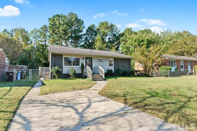 908 Waring Street, Durham, NC 27704 (#2415203) :: The Perry Group