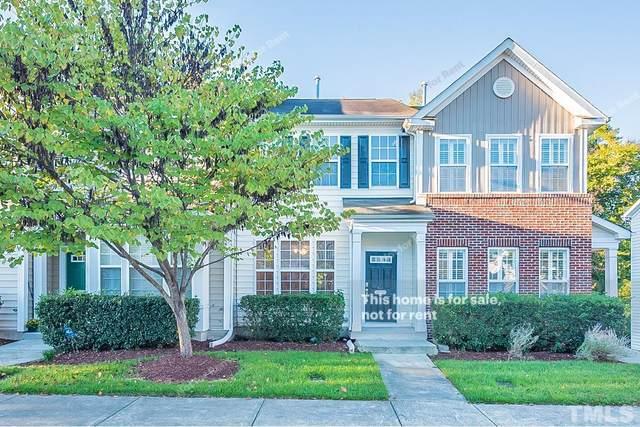 206 Cedar Elm Road, Durham, NC 27713 (#2415205) :: Real Estate By Design