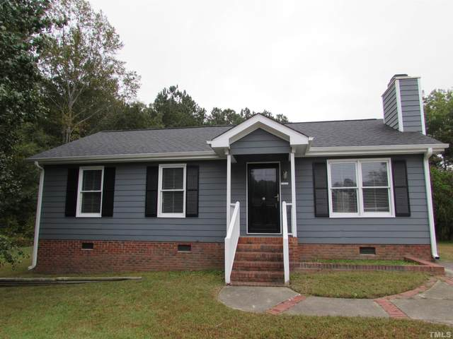 1205 Shakentown Street, Knightdale, NC 27545 (#2415211) :: The Perry Group