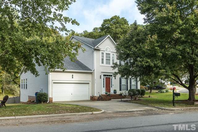8215 Oneal Road, Raleigh, NC 27613 (#2415219) :: The Perry Group