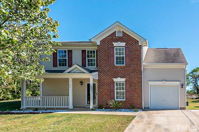 2001 Softwind Drive, Clayton, NC 27520 (#2415226) :: Marti Hampton Team brokered by eXp Realty