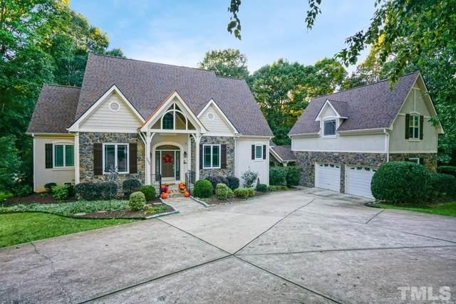 5909 Greenevers Drive, Raleigh, NC 27613 (#2415227) :: Triangle Top Choice Realty, LLC