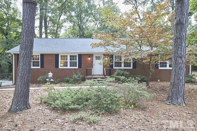 102 Landsbury Drive, Durham, NC 27707 (#2415243) :: The Perry Group
