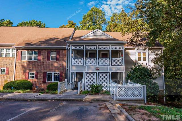 106 Choptank Court A3, Cary, NC 27513 (#2415246) :: Raleigh Cary Realty